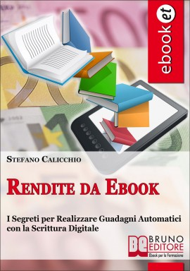 Rendite da Ebook