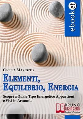 Elementi, Equilibrio, Energia