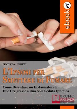Indigestione fumante smessa