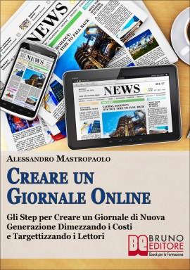 Creare un Giornale Online