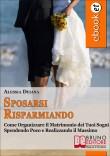 Sposarsi Risparmiando