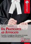 Da Praticante ad Avvocato