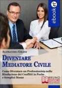 Diventare Mediatore Civile