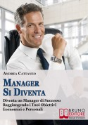 Manager Si Diventa