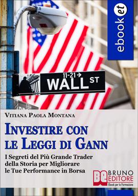 Ebook Investire con le Leggi di Gann