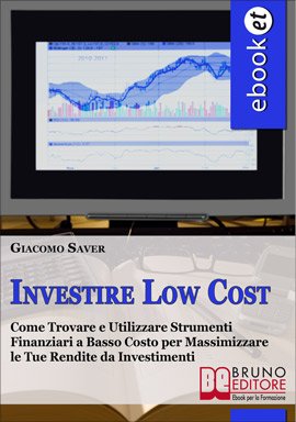 Ebook Investire Low Cost