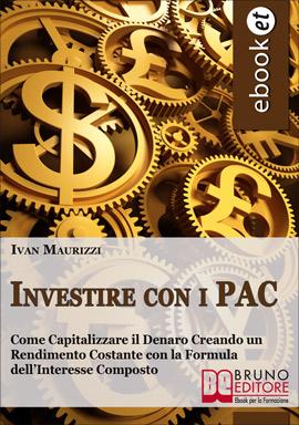 Ebook Investire con i PAC