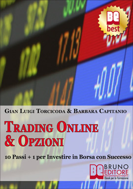 Ebook Trading Online & Opzioni