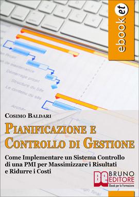 Ebook Pianificazione e Controllo di Gestione