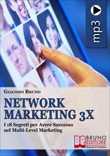Network Marketing 3X (Mp3)