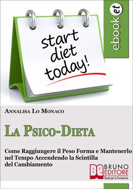 Ebook La Psico-Dieta