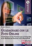 Guadagnare con le Foto Online