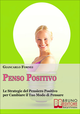 Ebook Penso Positivo
