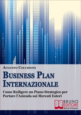 Ebook Business Plan Internazionale