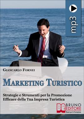 Audioebook Marketing Turistico