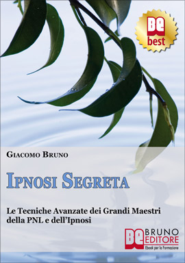 Ebook Ipnosi Segreta