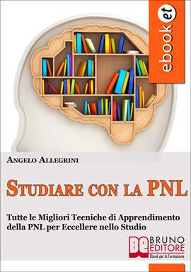 Ebook Studiare con la PNL