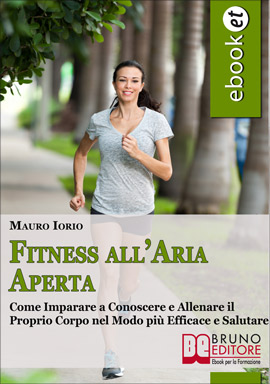 Ebook Fitness all'Aria Aperta