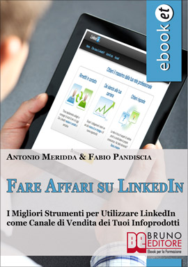 Ebook Fare Affari su LinkedIn