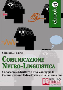 Ebook Comunicazione Neuro-Linguistica