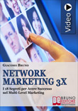 Network Marketing 3X  (Video)