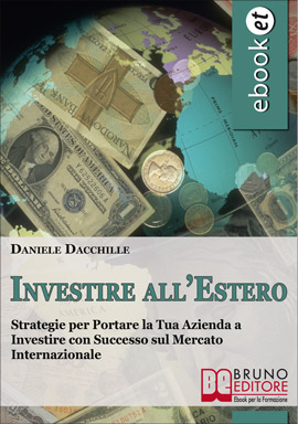 Ebook Investire all'Estero