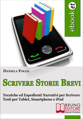 Ebook Scrivere Storie Brevi