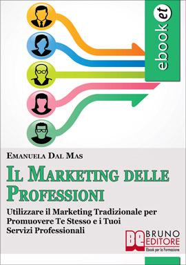 Ebook Il Marketing delle Professioni