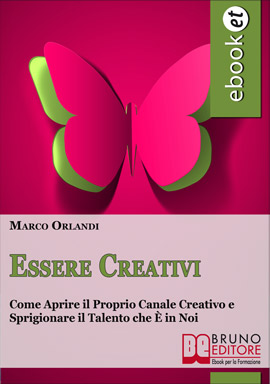 Ebook Essere Creativi