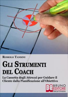 Ebook Gli Strumenti del Coach