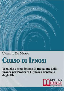 Ebook Corso di Ipnosi