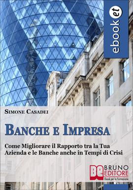 Ebook Banche e Impresa
