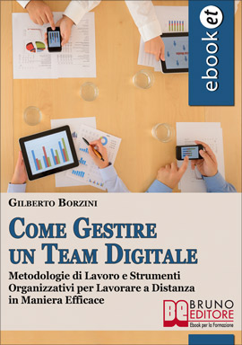 Ebook Come Gestire un Team Digitale