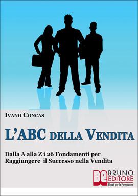 Ebook L'ABC della Vendita