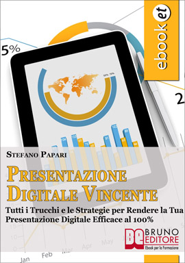 Ebook Presentazione Digitale Vincente