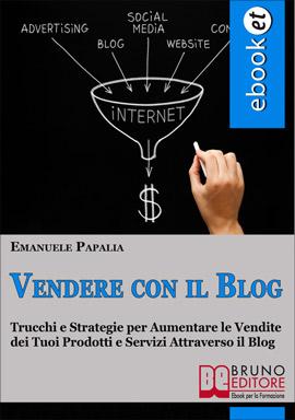 Ebook Vendere con il Blog