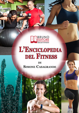 Ebook Enciclopedia del Fitness