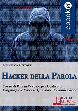 Ebook Hacker della Parola