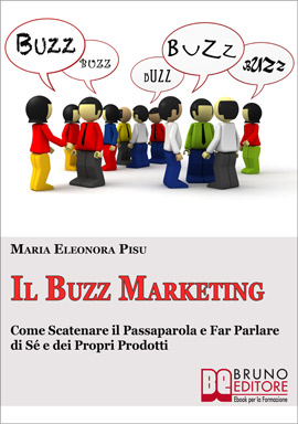 Ebook Il Buzz Marketing