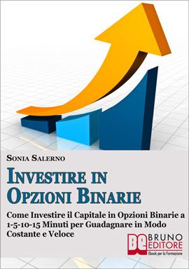 Ebook Investire in Opzioni Binarie