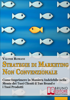 Ebook Strategie di Marketing non Convenzionale