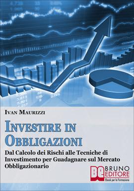 Ebook Investire in Obbligazioni