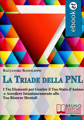 Ebook La Triade della PNL