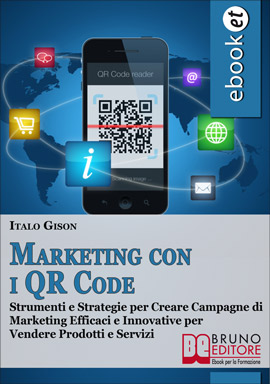 Ebook Marketing con i QR Code