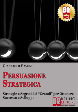 Ebook Persuasione Strategica