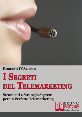 Ebook I Segreti del Telemarketing