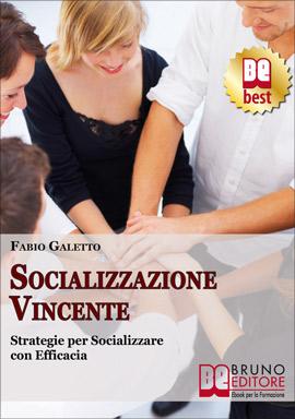 Ebook Socializzazione Vincente