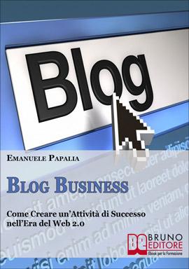 Crea il tuo blog