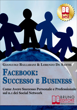 Ebook  Facebook: Successo e Business