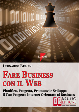 Ebook  Fare Business con il Web